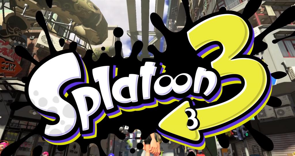 splatoon3 logo